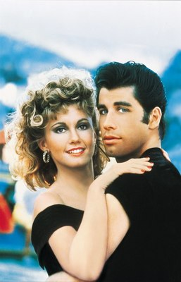 Bild: Grease