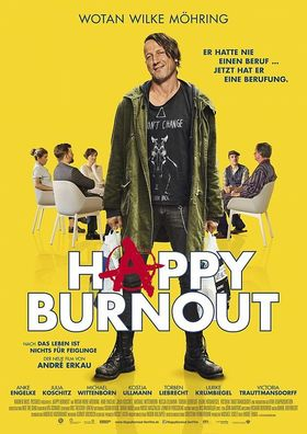 Bild: Happy Burnout