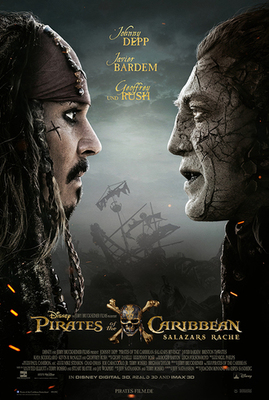 Bild: Pirates of the Caribbean 5: Salazars Rache