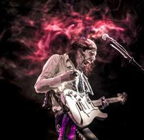 Bild: Randy Hansen - in concert