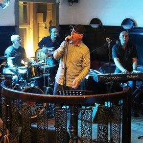Bild: Ben'jammin & Friends -  The Jam Session