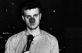 Moritz Neumeier - KÄS Premiere HURRA