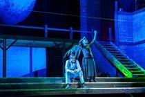 Bild: Faust - der Tragödie erster Teil - Klassikertage Wismar 2017 - barrierefrei