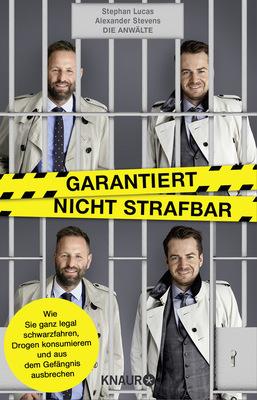 Die Anwälte - Garantiert nicht strafbar - Die Show