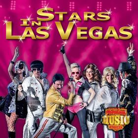 Bild: Fabulous Music Factory - OPENAIR - Stars in Las Vegas - Die Show