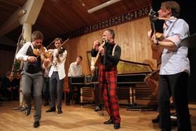Bild: An Alehouse Session: Musik aus Pubs im England des 17. Jahrhunderts