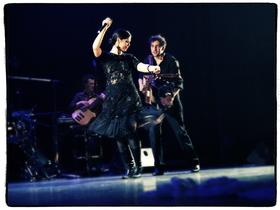 Bild: 26 Camino  -  Musik und Tanz aus Galicien