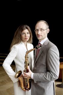 Bild: Kransberger Schlosskonzerte - Saxophon trifft Flügel
