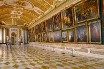 Bild: Wandeln in der Galerie des Königs - Spaziergang im Park Sanssouci mit Innenbesichtigung der Bildergalerie