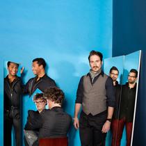 Bild: Delta Q vokalband