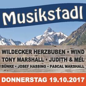 Bild: Musikstadl 2017 - Vom Alpenrand zum Nordseestrand