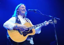 Bild: Roger Hodgson – formerly of Supertramp - mit Band