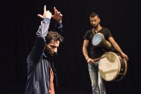 Bild: Bassam Abou Diab // Mia Habis / Cynthia Zaven / Øyvind Skarbø