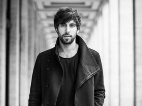 SOMMERSOUND Open Air 2017 - MAX GIESINGER & BAND