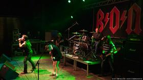Bild: LIVE ROCK im Ello mit