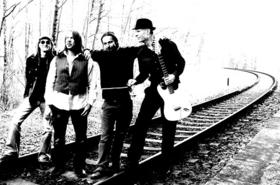 Bild: Congo Square Blues Band