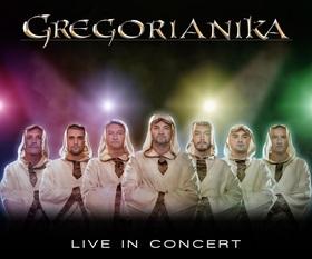 Gregorianika - Ora et Labora 2017 - Ora et Labora Tour 2017