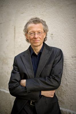 Bild: Virtuoses & Heiteres - ein Klavierabend mit Prof. Robert Lehrbaumer