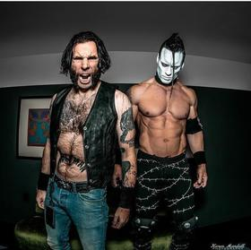DOYLE feat. Wolfgang von Frankenstein of THE MISFITS
