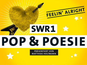 Bild: SWR1 POP & POESIE in concert