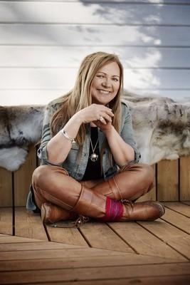 "Bild: Mari Boine - mit neuer CD ""See the woman"""