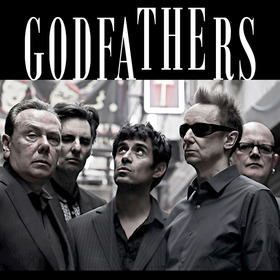 THE GODFATHERS - A Big Bad Beautiful Noise Tour 2017