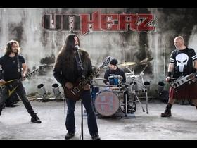 Bild: Unherz - Welt in Flammen Tour