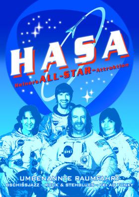 Bild: HASA – Heiners ALL- STAR – Attraktion