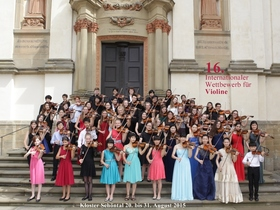 Bild: 54 Gala der Preisträger