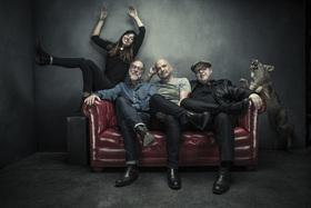Pixies + Guest