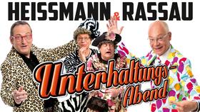 Bild: Heißmann & Rassau