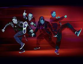 Bild: Die Fantastischen Vier - VIER und JETZT OPEN AIR Tour