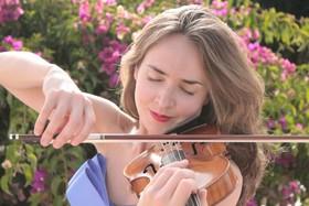 Bild: 56 Beethoven – Sonaten für Pianoforte und Violine I