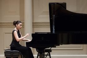 Bild: 58 Beethoven – Sonaten für Pianoforte und Violine III