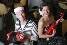 Bild: Bonjour Kathrin - Hommage an Caterina Valente & Silvio Francesco