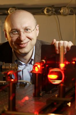 Bild: Grenzenlos scharf: Lichtmikroskopie im 21. Jahrhundert
