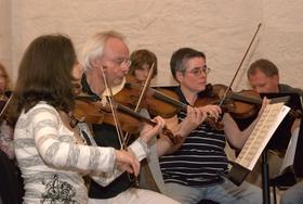 Bild: Per l'orchestra di Dresda