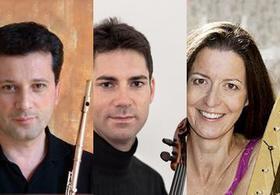 Bild: 71 En Trio – Französische Serenade