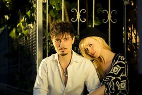 Bild: Carolin No - Ehrlich gesagt - Duo Konzert