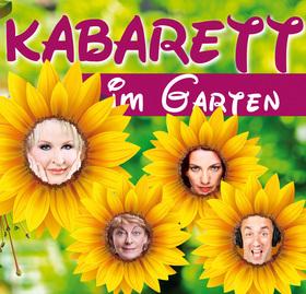Bild: Kabarett im Garten - Kabarett im Garten