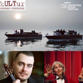Bild: Sonderkonzert des Usedomer Musikfestivals