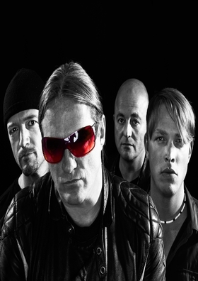 ACHTUNG BABY - The Ultimate U2 Tribute