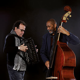 Bild: Ron Carter/Richard Galliano