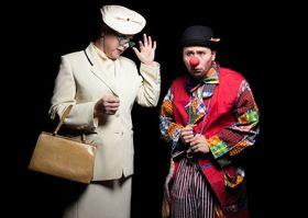 Bild: Die Clownprüfung - Ein Clown-Theaterstück für die ganze Familie ab 4 Jahren