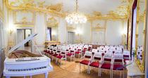 Weißes Haus Exklusiv 3. Konzert