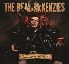 Bild: The Real McKenzies
