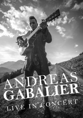 Gastspiel Andreas Gabalier