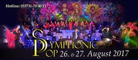 Bild: Symphonic Pop - Jubiläumsveranstaltung