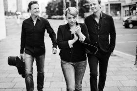Bild: Cristin Claas Trio / Special Guests: Die CHORleriker