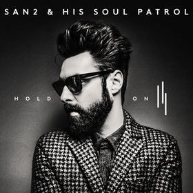 Bild: San2 & His Soul Patrol
